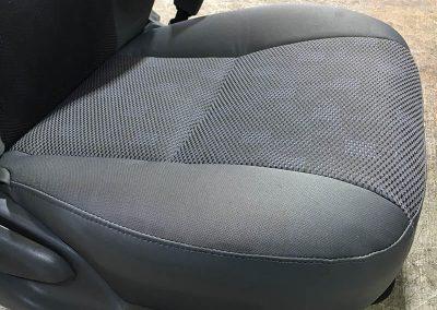 toyota hilux seat repair